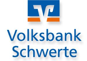 Logo Volksbank Schwerte