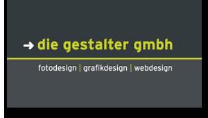 Logo Die Gestalter